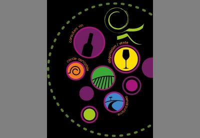 wine dream - logo