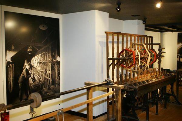 Musée d'Art et d'Histoire de Saint-Brieuc