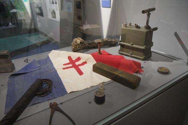 Musée de la Résistance en Argoat