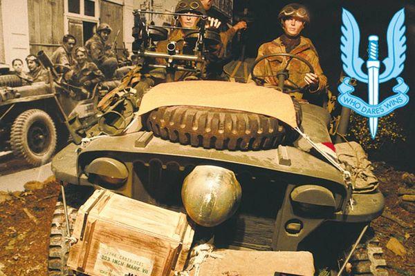 Musée de la résistance bretonne