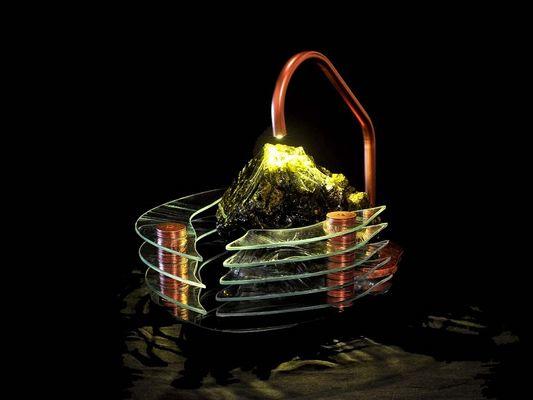 sculpture - Myriade - Gaby Creation - Ploërmel