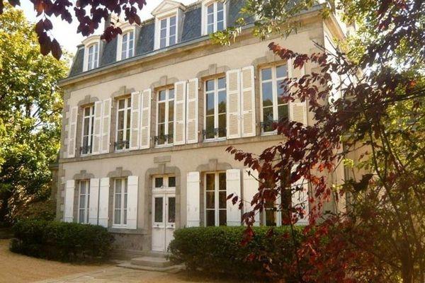 Maison de la Garenne