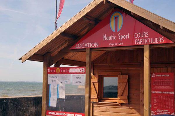 Nautic Sport Carnac