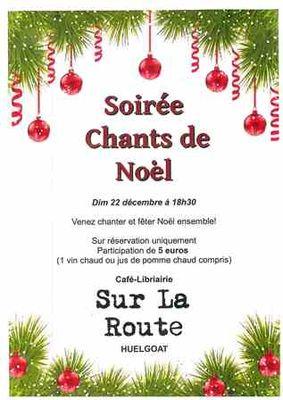 Noel-Sur-la-Route