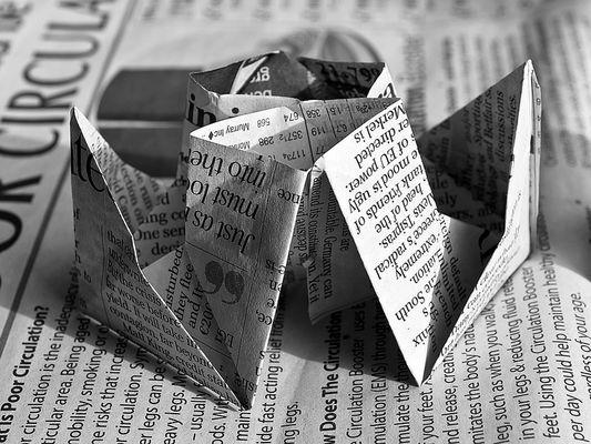 Atelier Tout en Récup' - Recyclage