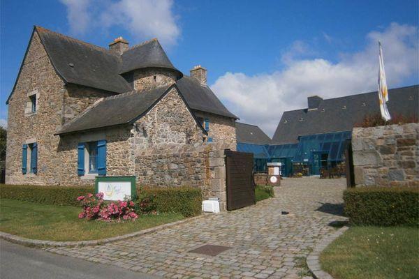 Auberge de Jeunesse de Saint-Brieuc