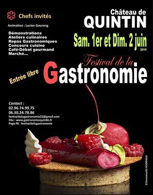 AFFICHE_GASTRONOMIE_2019