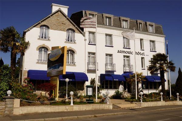 Armoric Hôtel