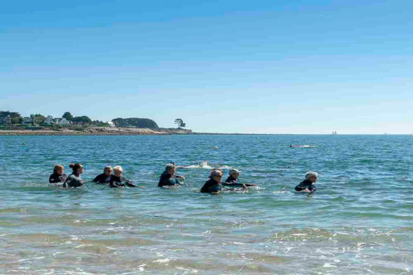 Seafitness & Wellness