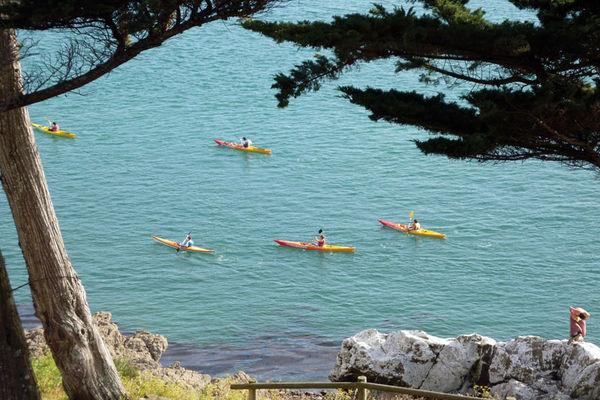 Balade kayak 35