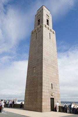 Brest-Monument-americain