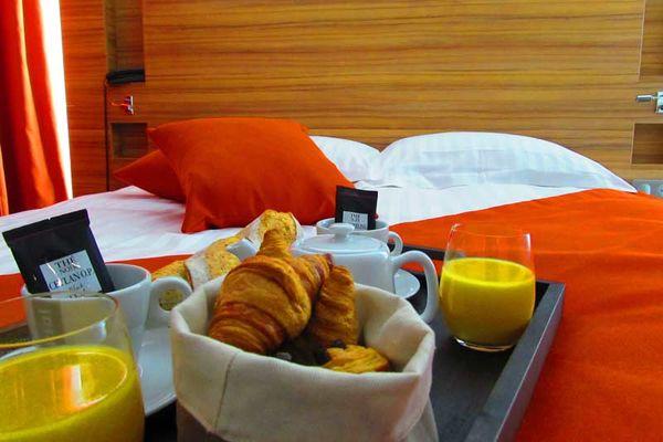 Brit Hotel de Plérin