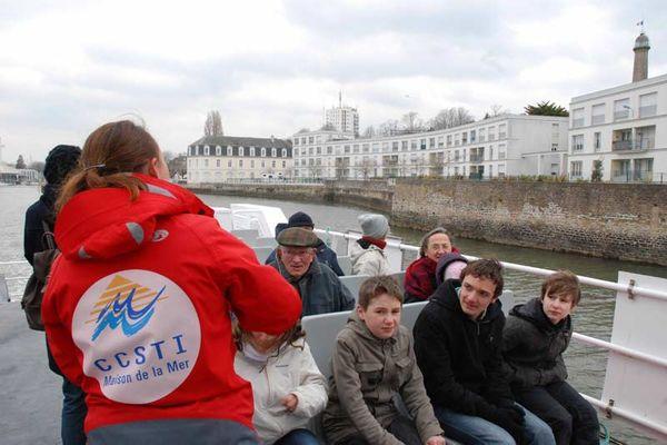 CCSTI Lorient