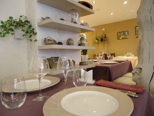 Chez Philippe, restaurateur à Montfort sur Meu