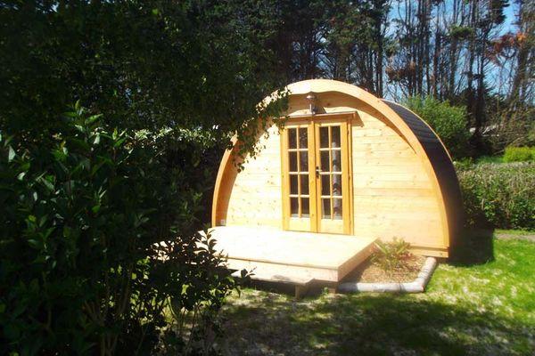 Camping du Vougot