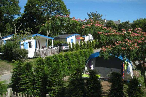 Camping de Pen Palud