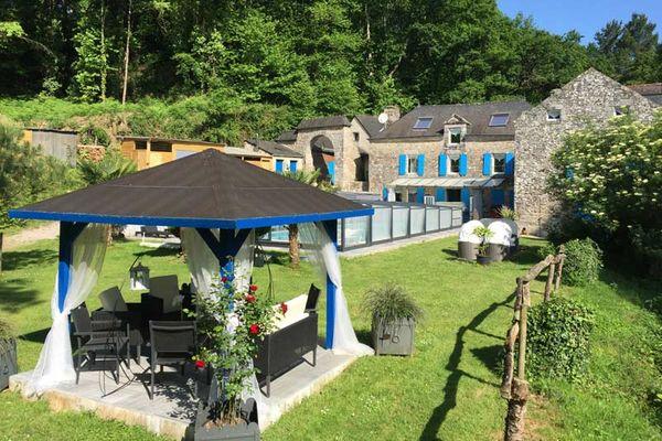Le Moulin du Bois
