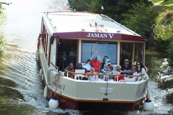 Vedette Jaman IV