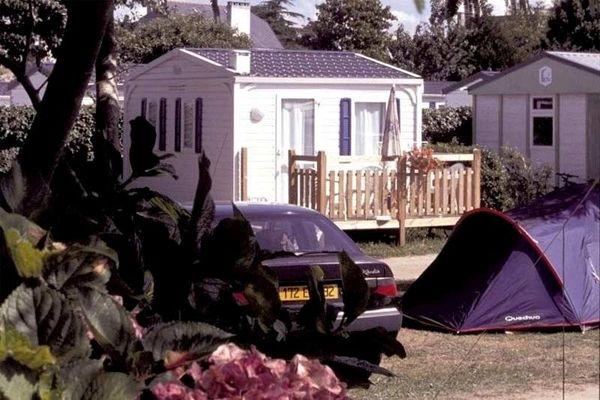 Camping Croas Men