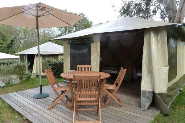 Camping Bordénéo