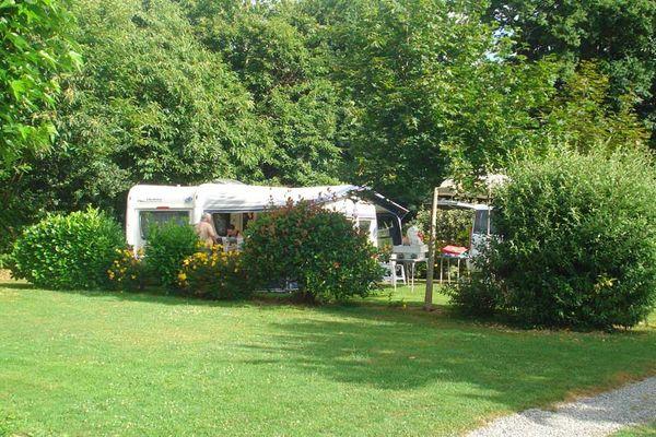 Camping Locouarn