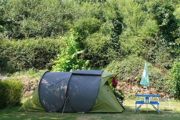 Camping La Vallée