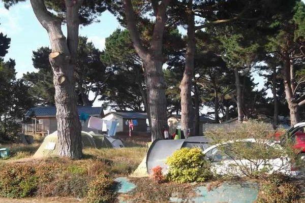 Camping Municipal Beg Ar Vilin