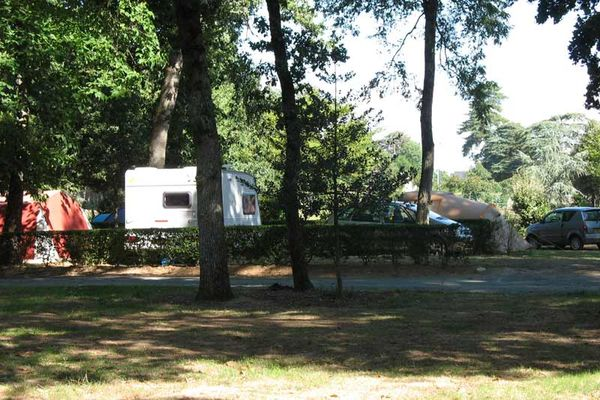 Camping Municipal du Port-Mulon