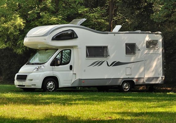 Aire services camping-cars