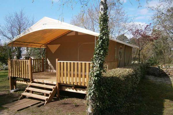 Camping de Kerabus