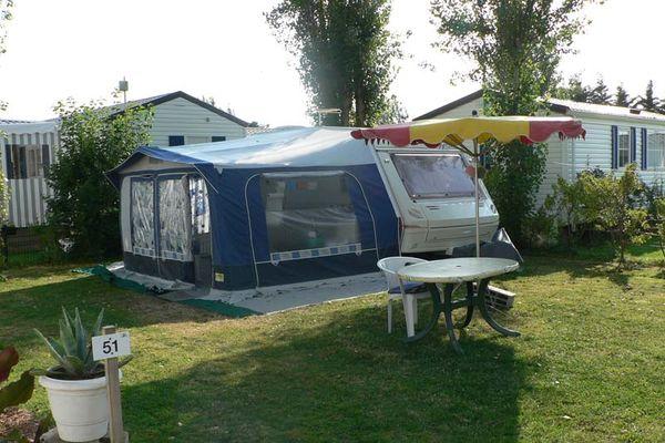 Camping de Kerpenhir
