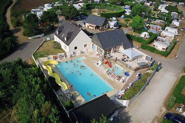 Camping le Grand Large
