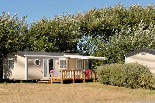 Camping les Paludiers