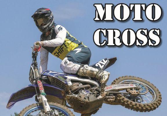 Moto Cross Plounérin