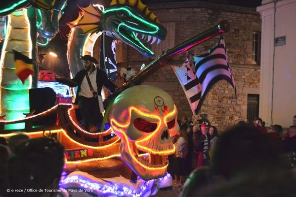 Carnaval 4 ©e reze-officedetourismevitre