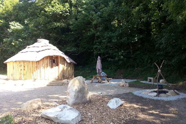 Celtic Village