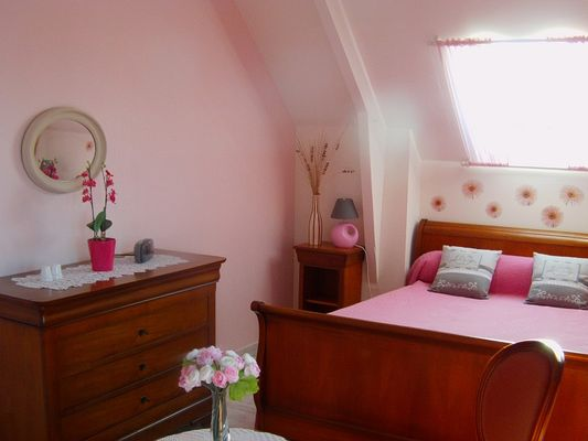 Chambres d'hôtes - Miloriaux - Ploërmel - Brocéliande - Bretagne