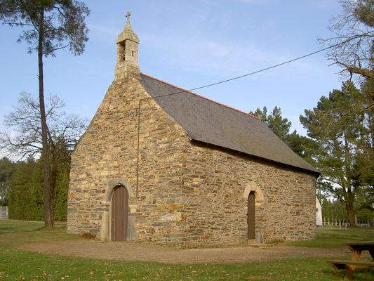 Chapelle-de-Lorette