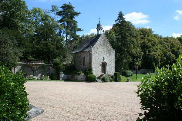 Château du Bois Cornillé