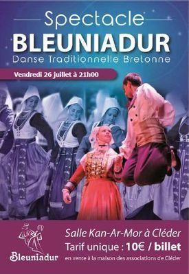 Cléder-Bleuniadur