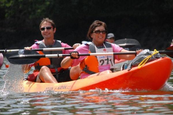 Club canoë kayak Quimper Cornouaille