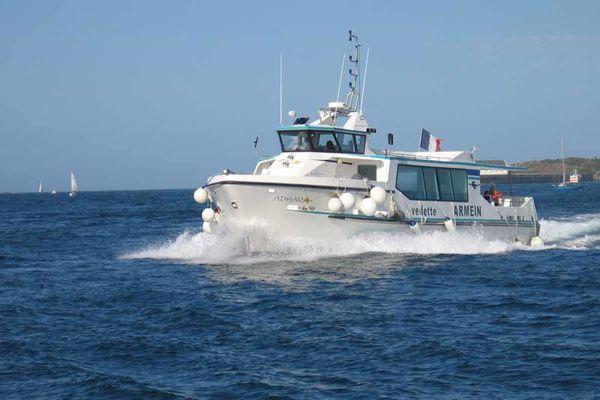 Compagnie Maritime Armein