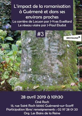 Conférence Eludut - Eveillard