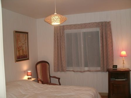 Coulouarn - B&B - chambre
