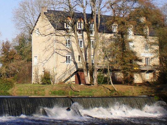 Crêperie des Forges - Les Forges - Morbihan - Bretagne