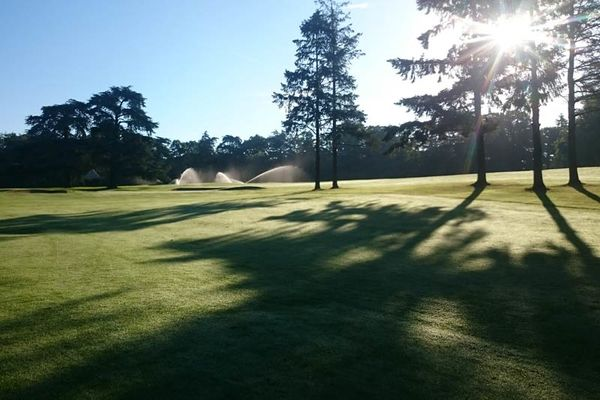Golf de Nantes