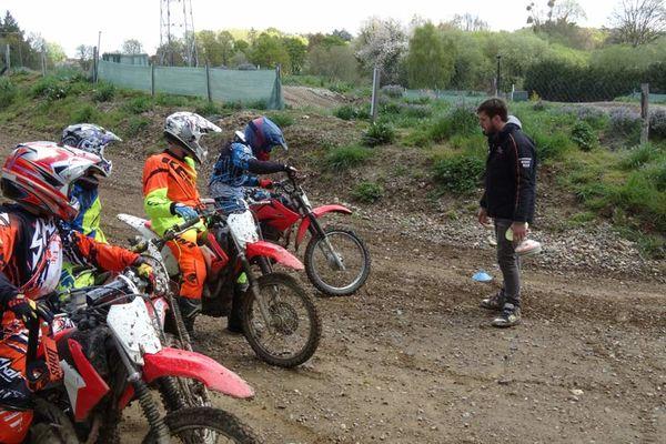 B2 Motosport