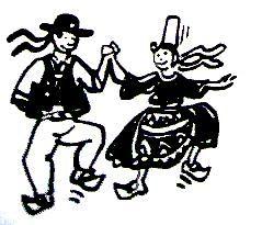 Danses-Bretonnes