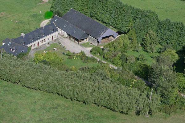 Domaine de Lesvaniel