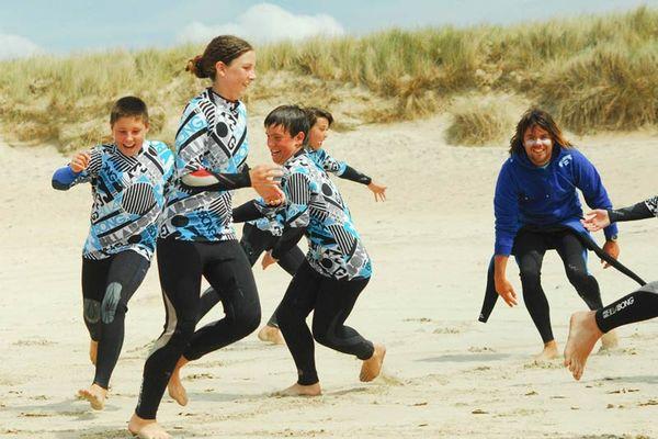 Easy Surf School
